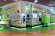Androidland: la première boutique dédiée à Android a ouvert