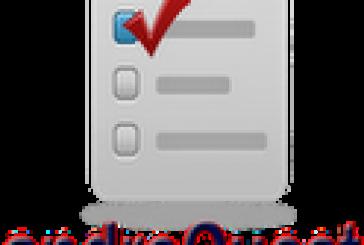 Androquest: pour réaliser rapidement vos questionnaires