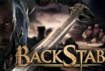 BackStab HD: Incarnez un tueur solitaire!