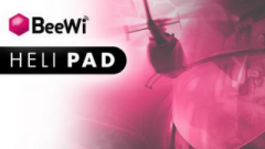 Read more about the article BeeWi: Hélicoptère pour phones et tablettes Android!
