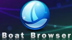Boat Browser: Un navigateur proche de Safari!