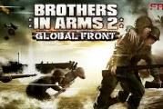 Brothers in Arms 2 arrive en version gratuite !