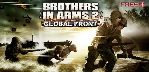Read more about the article Brothers in Arms 2 arrive en version gratuite !