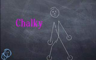 Read more about the article Chalky: Manipulez le et vous deviendrez accro!