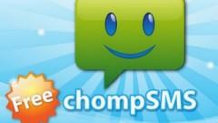 Read more about the article ChompSMS: Remplacez l'appli par défaut gérant les SMS!