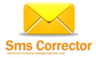 Correcteur de SMS: Pour comprendre certains SMS reçus!