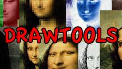 DrawTools: Ajoutez des effets à vos photos!