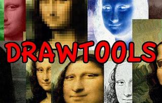 Read more about the article DrawTools: Ajoutez des effets à vos photos!