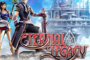 Eternal Legacy 3D: Un jeu de rôle sur Android!