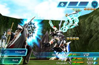 Eternal Legacy 3D d