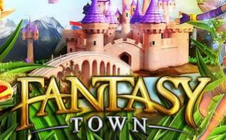 Fantasy Town: Du RPG et du Simulateur de Ville en un seul jeu!