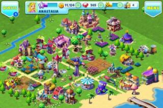 Fantasy Town c