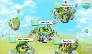 Fantasy Town b