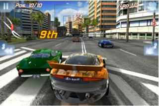 Fast & Furious 5 c