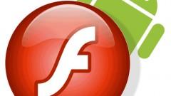 Le lecteur Flash fonctionne sous Android 4.0