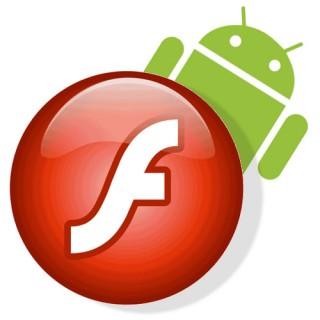 Read more about the article Le lecteur Flash fonctionne sous Android 4.0