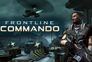 FrontLine Commando: un jeu de tir à la 3e personne