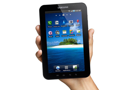 Rooter facilement le Galaxy Tab 7.0 Plus