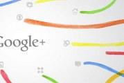 Google+: L'application officielle pour Android