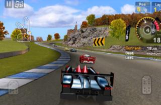 GT Racing Motor Academy b