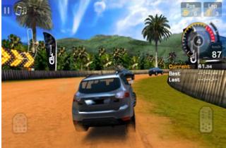 GT Racing Motor Academy d