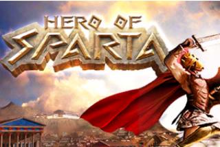 Hero of sparta: Entrez dans la peau d'un roi!