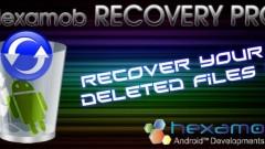 Read more about the article Hexamob Recovery Pro: récupérez des données effacées !