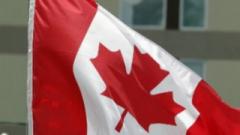 Journaux Canadiens: Un kiosque à journaux canadiens!