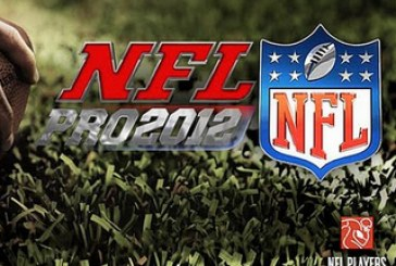 NFL Pro 2012: Jouez gratuitement au football Americain!