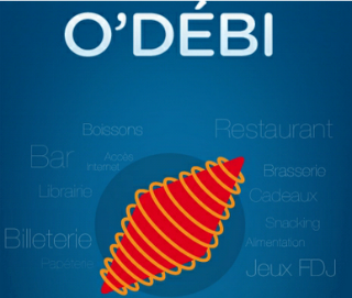 O'Debi: Trouvez un buraliste rapidement!