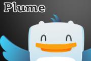 Plume For Twitter: Le meilleur client Twitter pour Android!