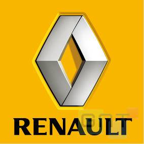 La tablette Android R-Link made in Renault
