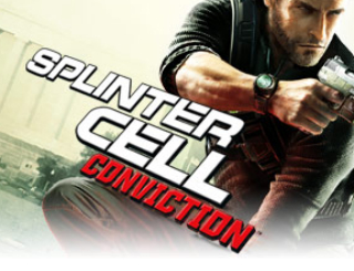 Read more about the article Tom Clancy's Splinter Cell Conviction