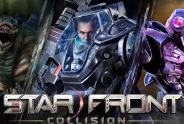 StarFront Collision HD: Un jeu de stratégie vraiment addictif!