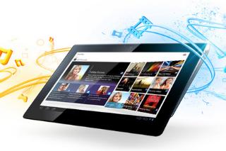 Tablet S: Une tablette grand écran au design excentrique!