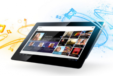 Tablet S: Une tablette grand écran au design excentrique!