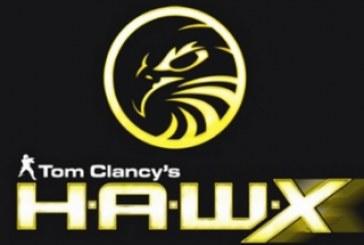 Tom's Clancy HAWX: Une simulation de combat aérien!