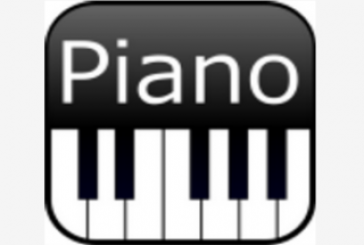 xPiano: Transformez votre mobile en piano!