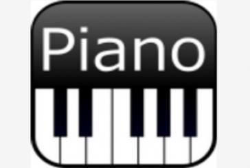 xPiano: Transformez votre mobile en piano!