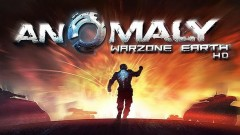 Read more about the article Anomaly WarZone Earth HD: Un Tower Defense inversé