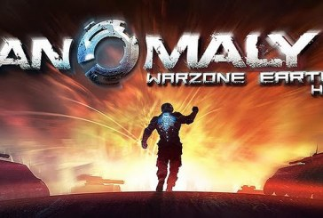 Anomaly WarZone Earth HD: Un Tower Defense inversé