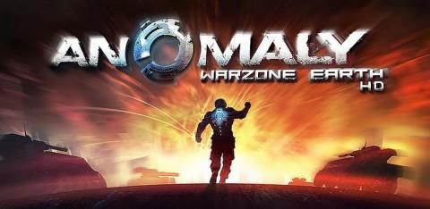 Anomaly WarZone Earth HD: Un Tower Defense inversé