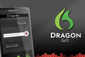 Dragon Go: un nouveau concurrent pour Siri ?