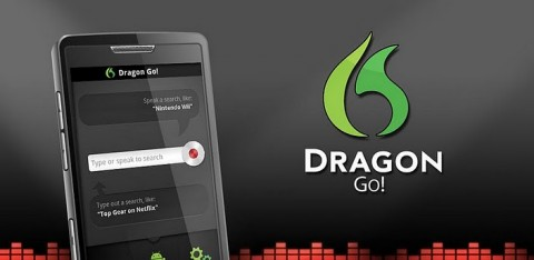 Read more about the article Dragon Go: un nouveau concurrent pour Siri ?