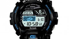 G-SHOCK : montres CASIO compatibles Android