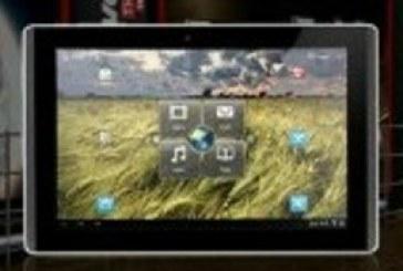Tablette Lenovo IdeaTab K2 : pour les Pro ?