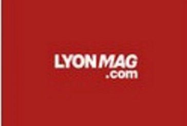 Lyonmag : l'info de la région lyonnaise