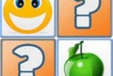 MatchUp : jouez avec votre mémoire