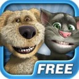 Read more about the article Talking Tom & Ben News Free : les 2 font la paire !