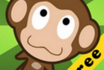 Blast Monkeys : des bananes pour Moki
